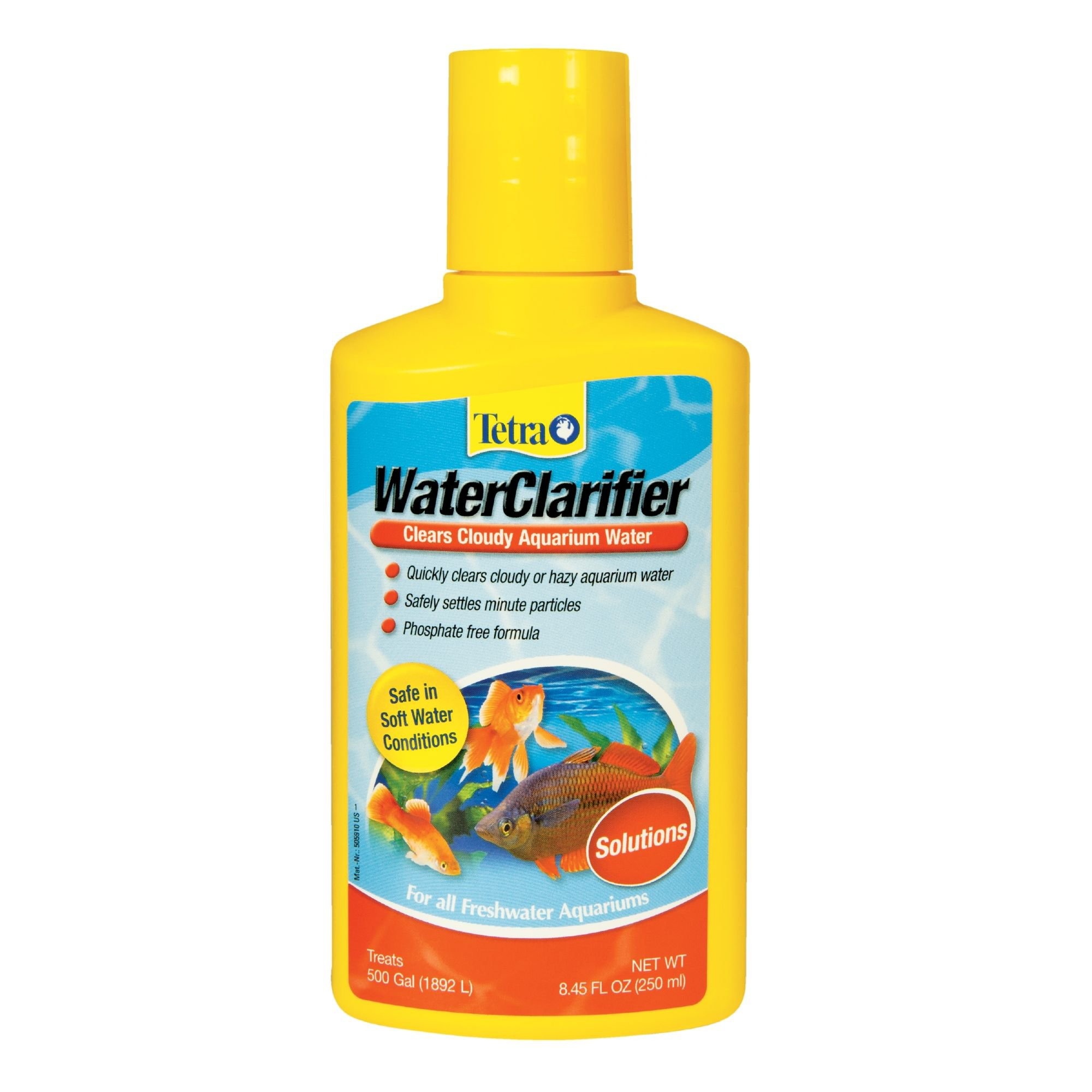 TetraAqua Water Clarifier