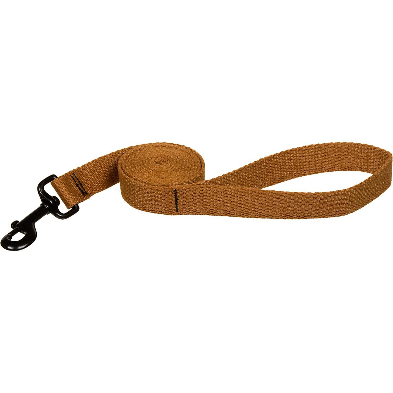 Bison Pet Eco Gold Leash
