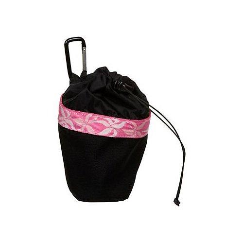 Bison Pet Pink Maui Treat Bag