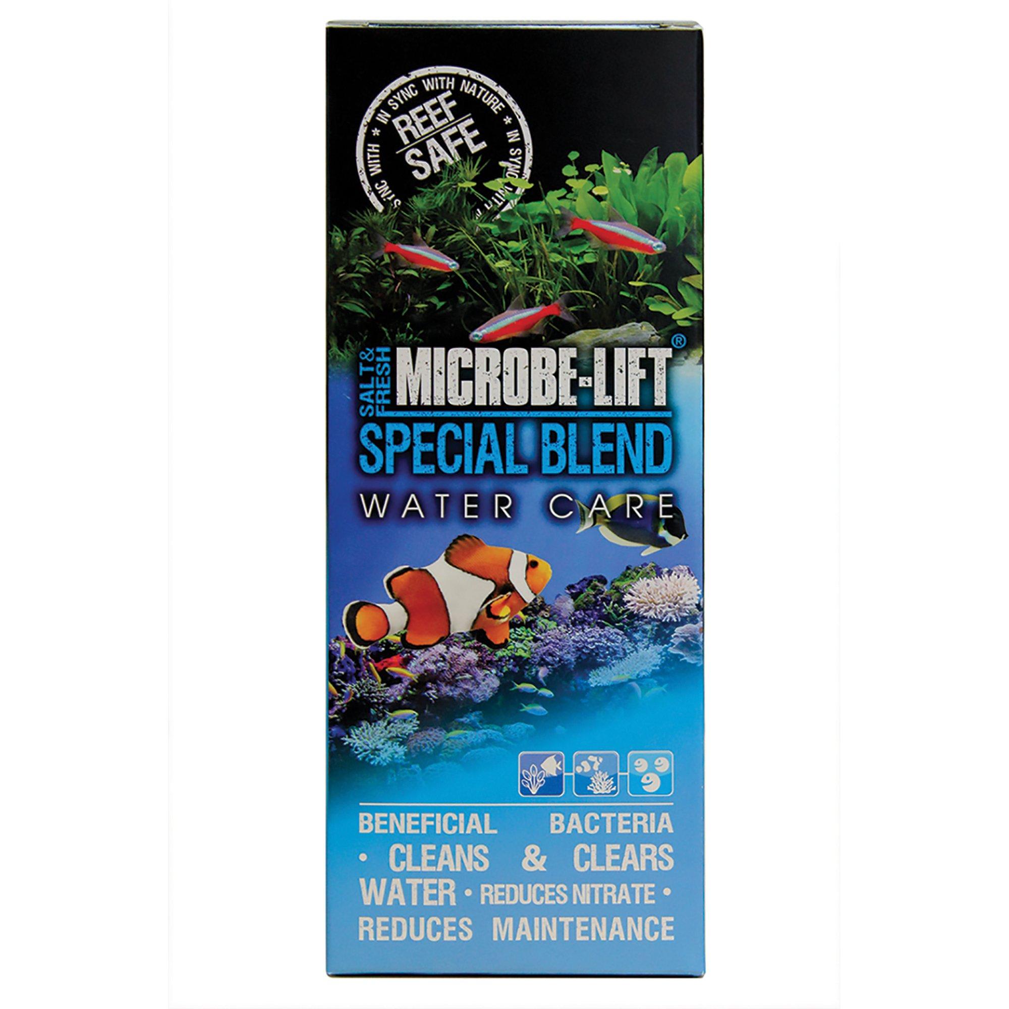 Microbe-Lift Special Blend Aquarium Bacteria