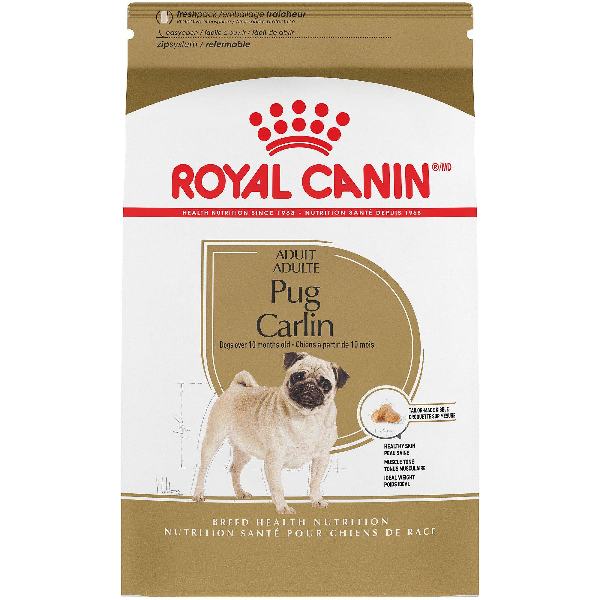 Royal Canin MINI Pug 25 Dry Dog Food