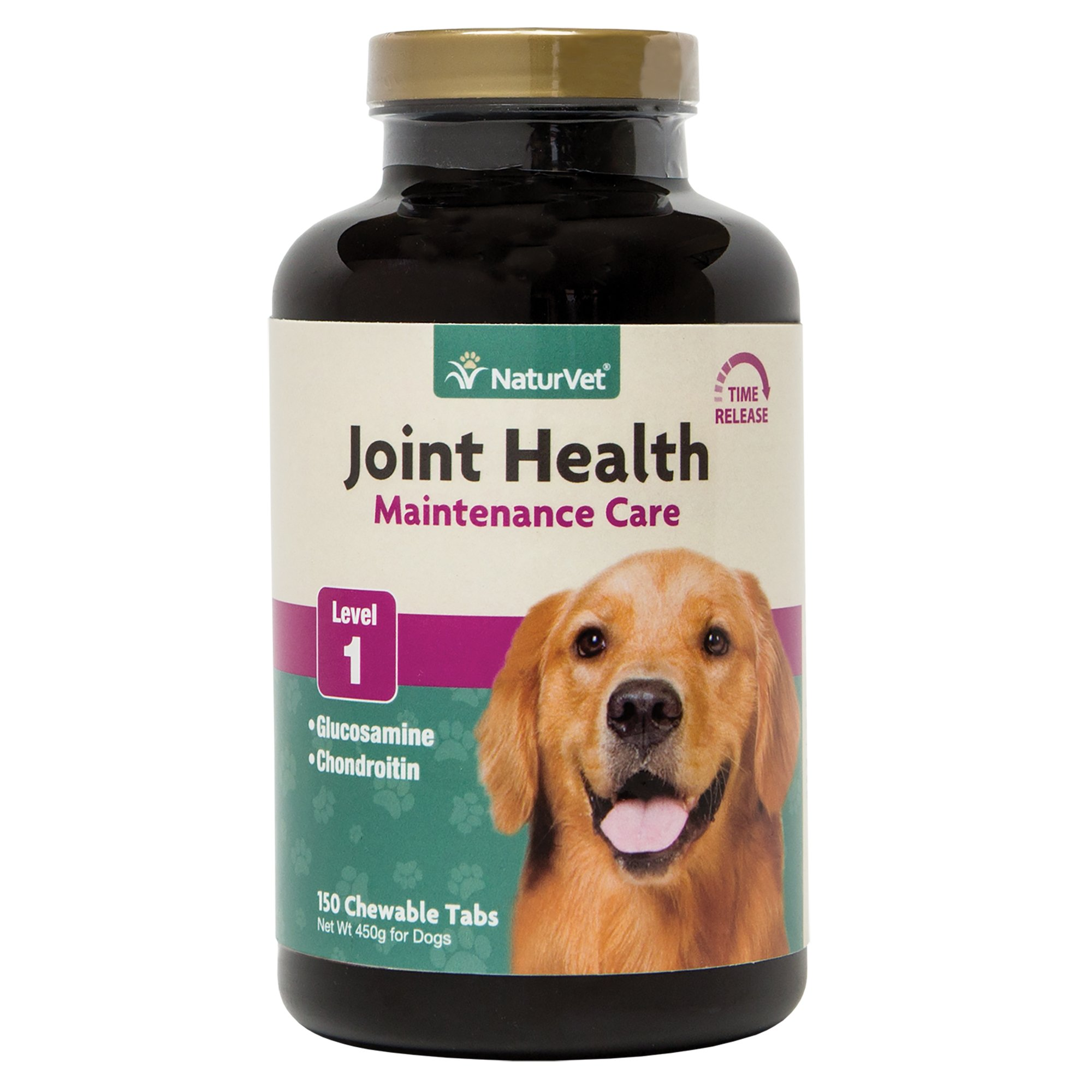 Dog Glucosamine Level