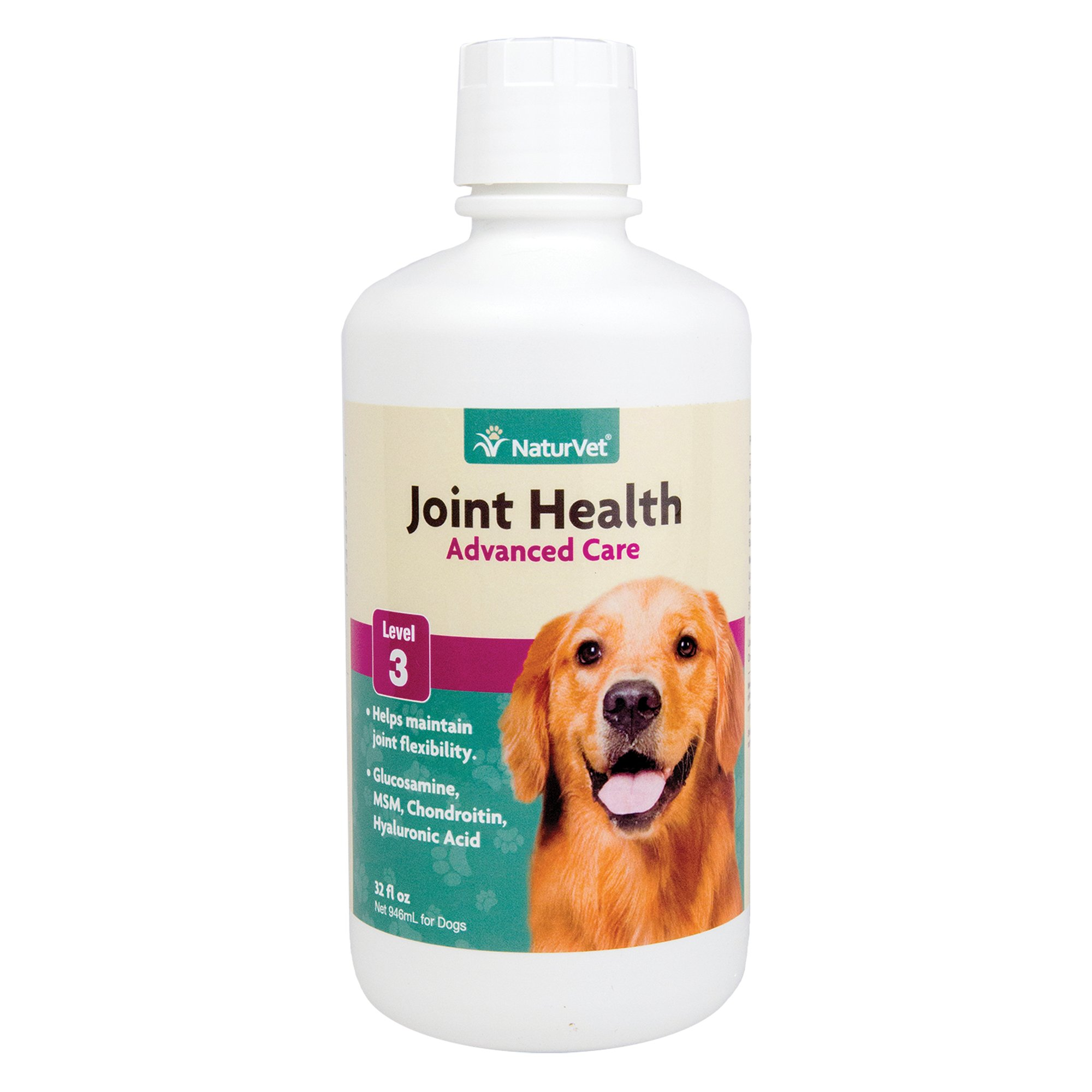 Naturvet Joint Health Supreme Level 3 Hip Amp Joint