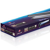 Coralife Dual Fixture High Output T5 Aquarium Light Fixture, 36' Length