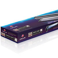 Coralife Dual Fixture High Output T5 Aquarium Light Fixture, 48' Length