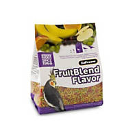 ZuPreem AvianMaintenance FruitBlend Premium Bird Diet for Medium Birds