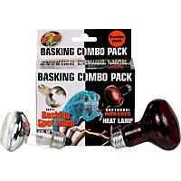 Zoo Med Basking Combo Pack