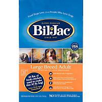 Bil-Jac Large Breed Adult Select Dry Dog Food