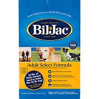 Bil-Jac Adult Select Dry Dog Food