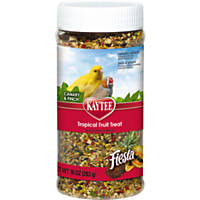 Kaytee Fiesta Tropical Fruit Treat for Canaries & Finches