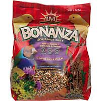 LM Animal Farms Bonanza Gourmet Canary & Finch Food