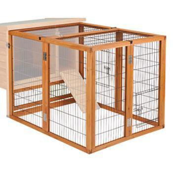 WARE Premium Rabbit Run