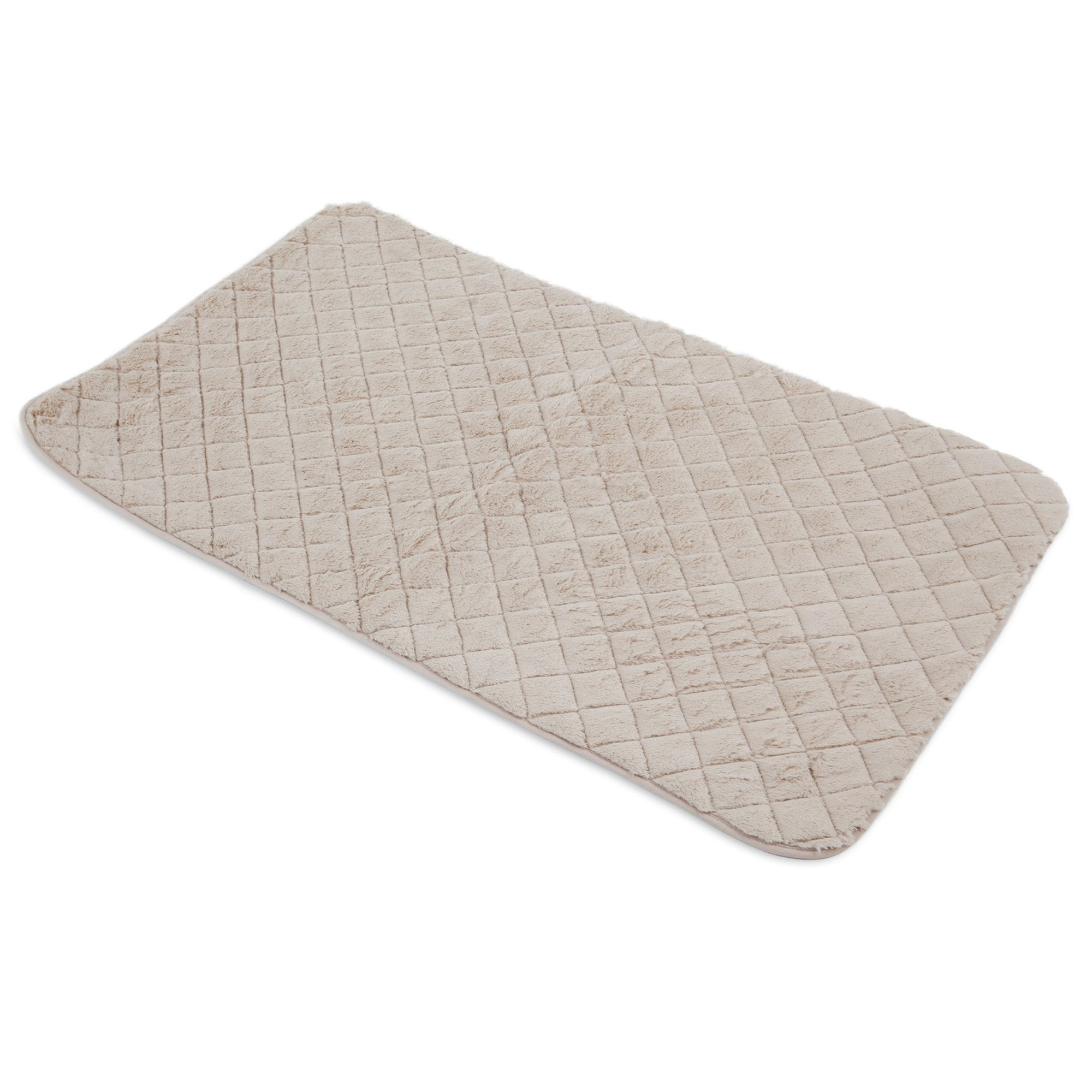 Precision Pet SnooZZy Sleeper Natural Crate Mat