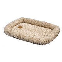 Precision Pet SnooZZy Natural Cozy Crate Beds