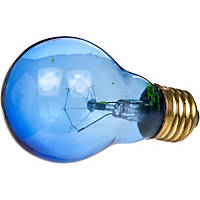 Zilla Day Blue Light Incandescent Bulb, 50 Watts