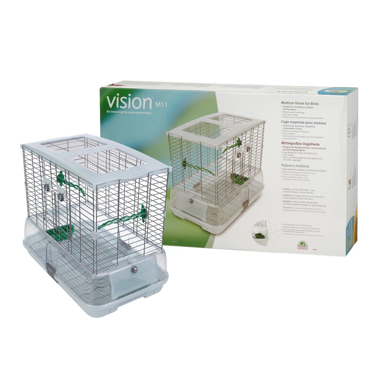 Hagen Vision Bird Cage for Cockatiels