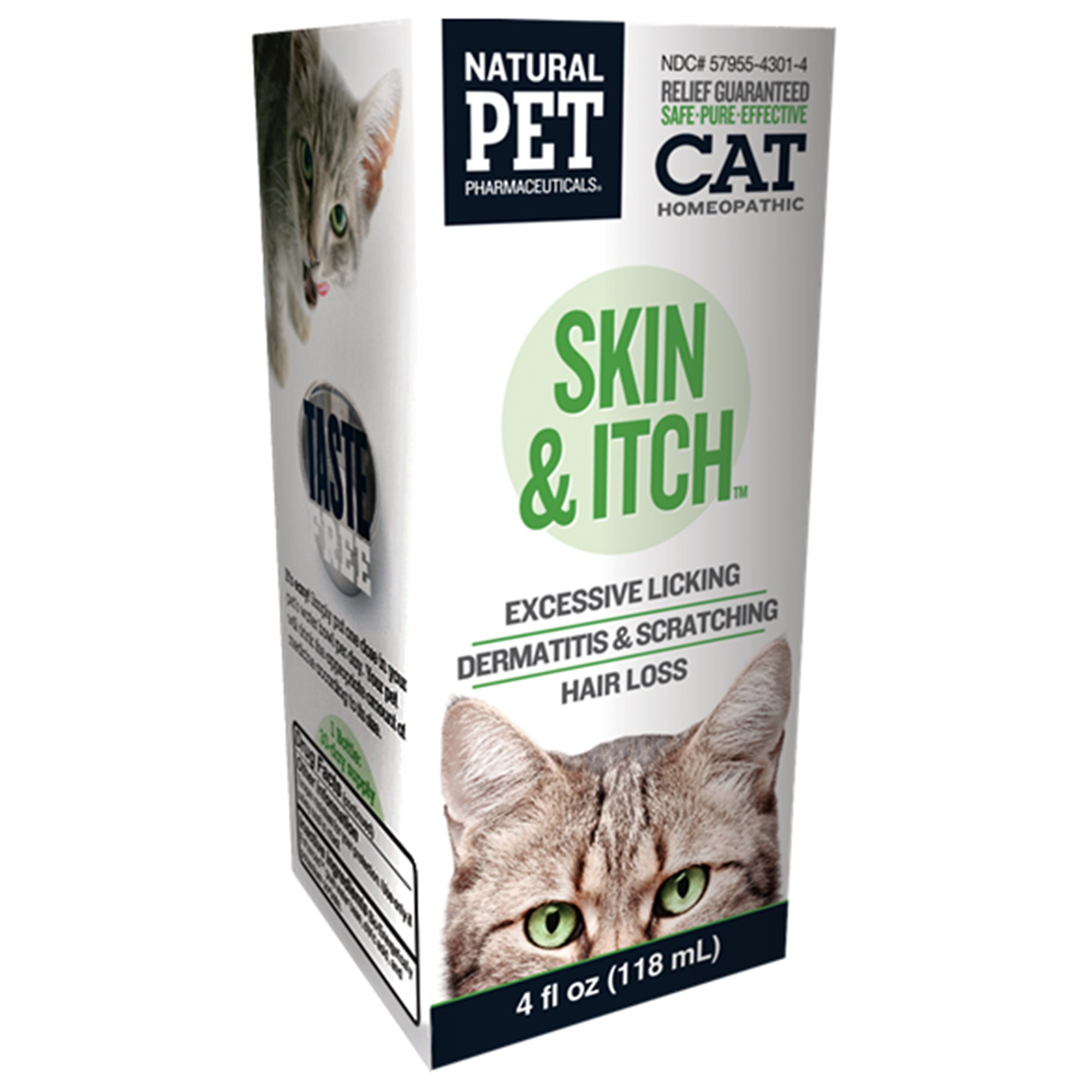 Natural Treatment Skin Irritation