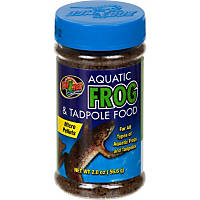 Zoo Med Aquatic Frog & Tadpole Food