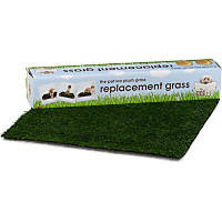 Pet Loo Mini Wee Replacement Pet Grass