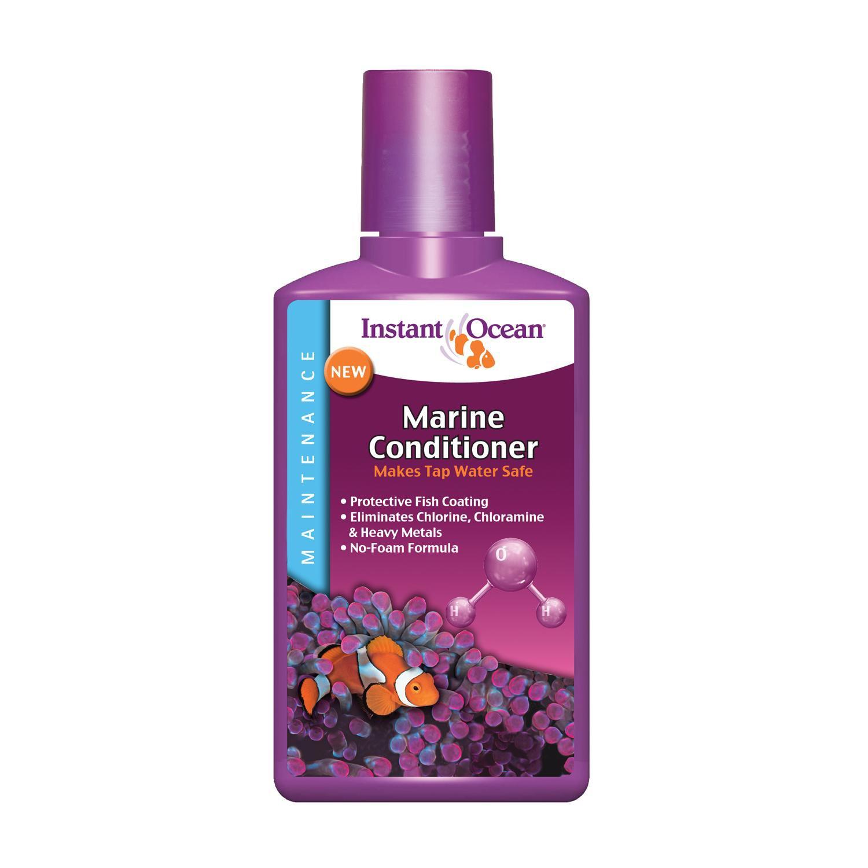 Instant Ocean Marine Conditioner