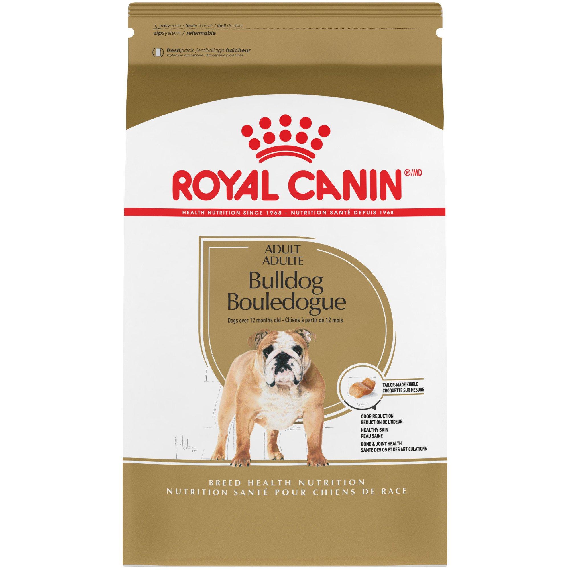 Royal Cannon Dog Food