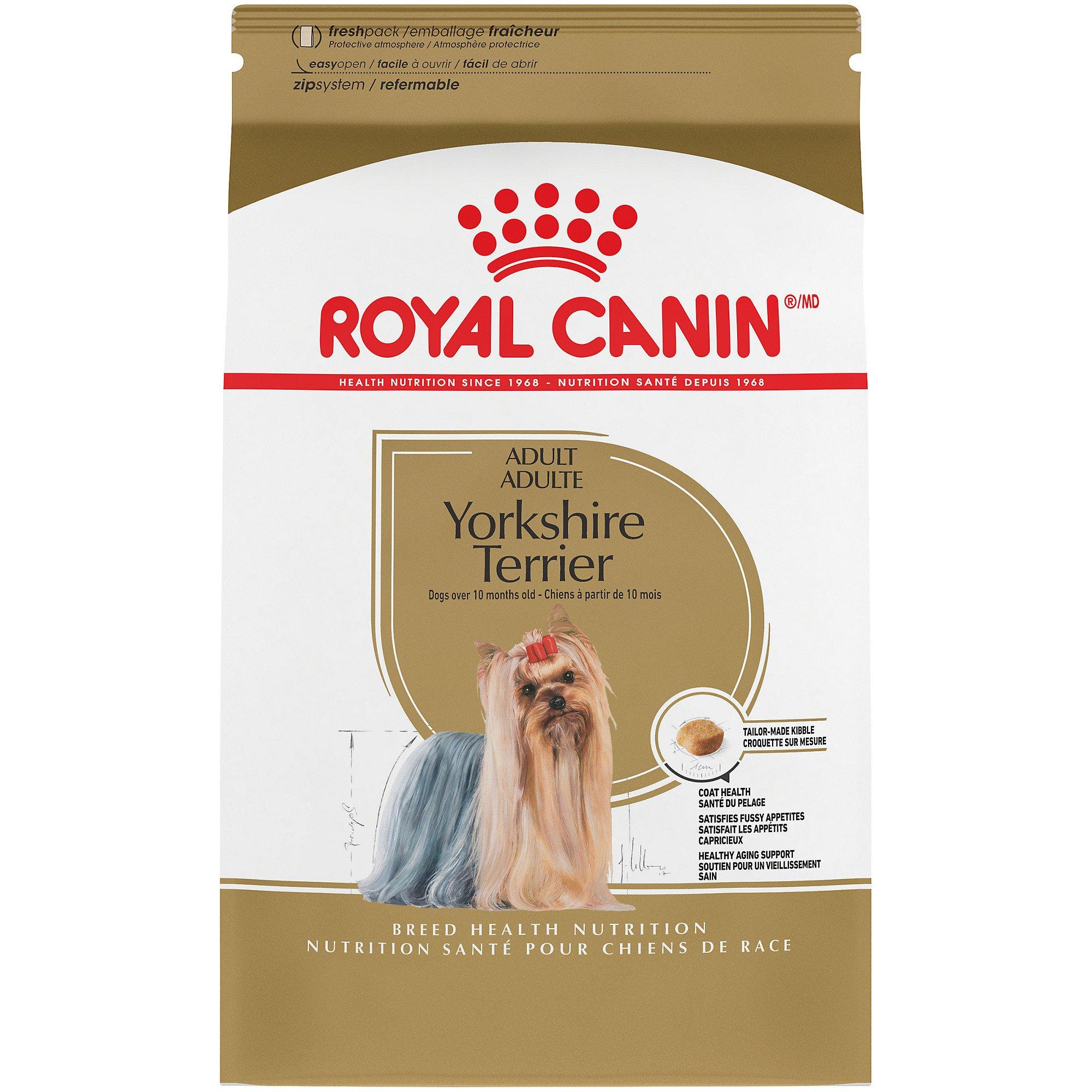 Royal Canin MINI Canine Health Nutrition Yorkshire 28