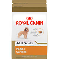 Royal Canin MINI Canine Health Nutrition Poodle 30