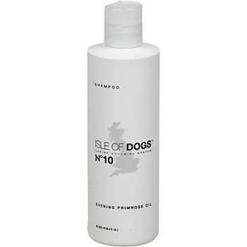 Isle of Dogs Coature No. 10 Evening Primrose Oil Shampoo for Dogs