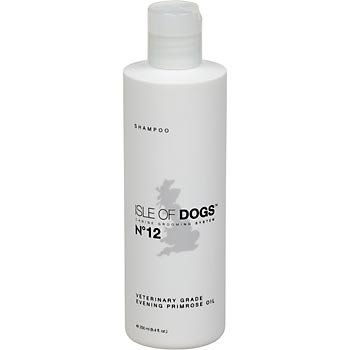 Isle of Dogs Coature No. 12 Veterinary Grade Evening Primrose Oil Shampoo for Dogs