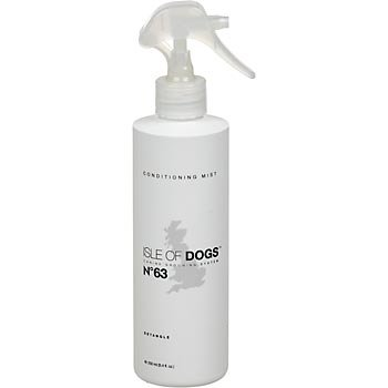 Isle of Dogs Coature No. 63 Detangle Conditioning Mist for Dogs