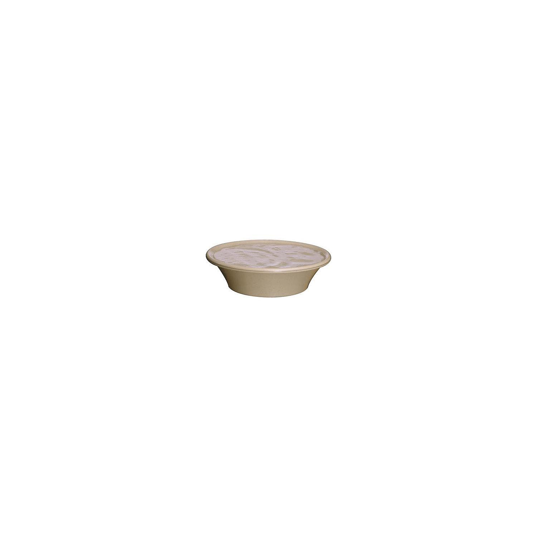 Allied Precision Industries Stone Color Non Heated Bird Bath