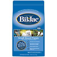 Bil-Jac Small Breed Dry Puppy Food