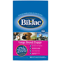 Bil-Jac Large Breed Dry Puppy Food