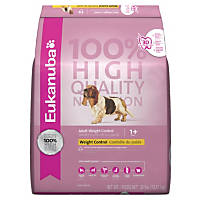 Eukanuba Adult Weight Control Dog Food