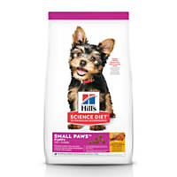 Hill's Science Diet Small & Toy Breed Puppy Food