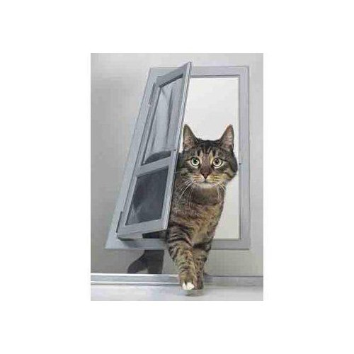 Perfect Pet Pet Passage Screen Door for Cats