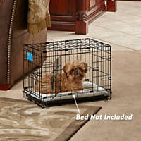 Midwest Solution Series 'Ginormus' Double Door Dog Crate