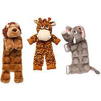 Petco Jungle Safari Plush Dog Toy