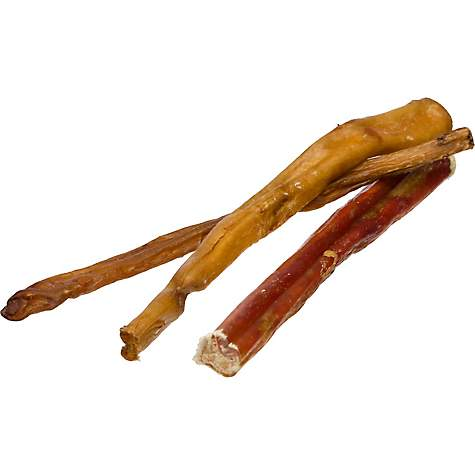 petco bully stick dog treat petco. Black Bedroom Furniture Sets. Home Design Ideas