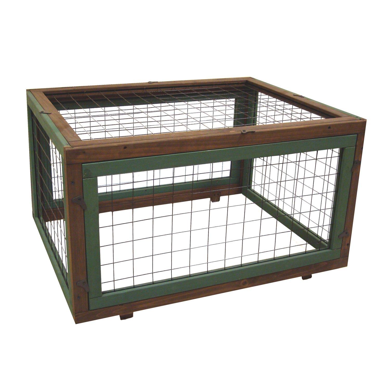 Precision Pet Rabbit Multi Plex Rabbit Play Yard