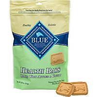 Blue Buffalo Health Bar Apple & Yogurt Dog Biscuits