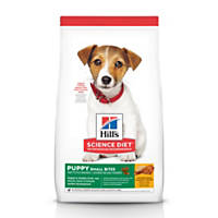 Hill's Science Diet Healthy Development Small Bites Puppy Food