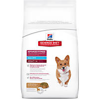 Hill's Science Diet Advanced Fitness Small Bites Lamb Meal & Rice Adult Dog Food