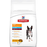 Hill's Science Diet Light Small Bites Adult Dog Food