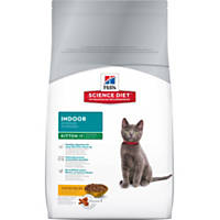 Hill's Science Diet Indoor Kitten Food