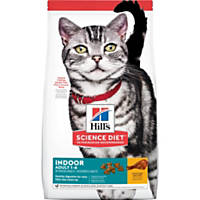 Hill's Science Diet Indoor Adult Cat Food