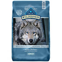 Blue Buffalo Wilderness Chicken Adult Dry Dog Food