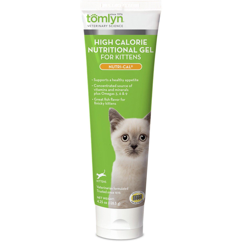 Tomlyn Nutri-Cal Kitten Dietary Supplement