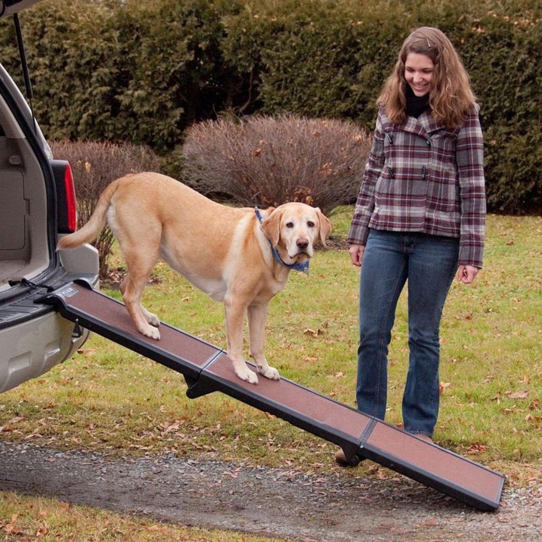 Pet Gear Travel Lite Tri-Fold Pet Ramp