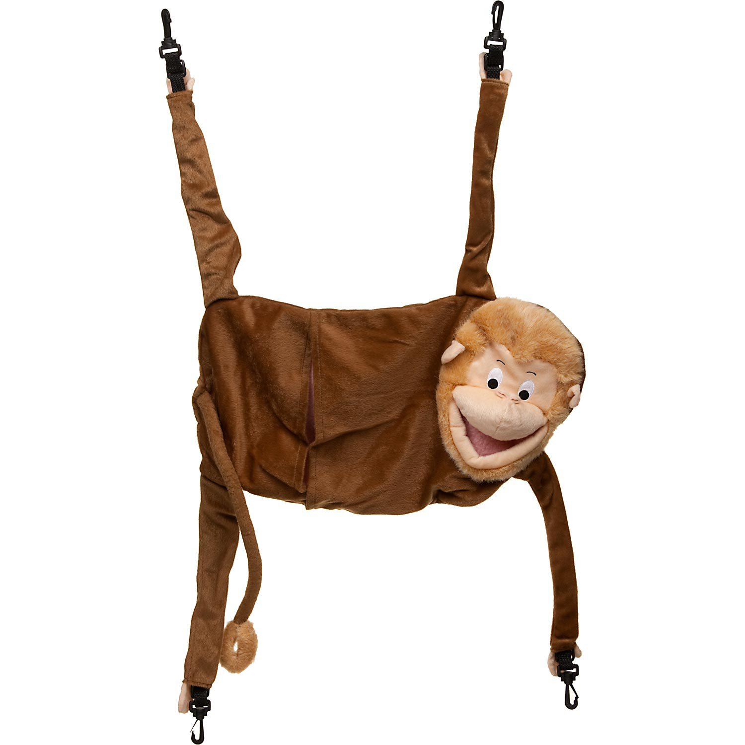 Marshall Pet Products Hanging Monkey Hammock For Ferrets